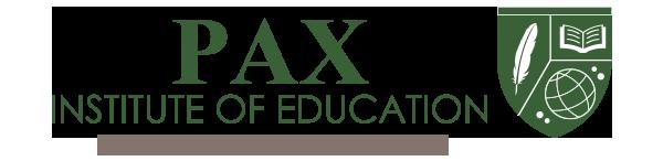 Pax Institute of Education